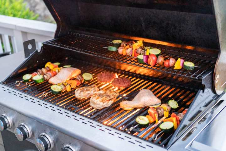 Best Gas Grills Review