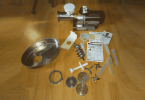 Meat Grinder Replacement Parts