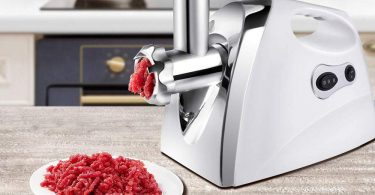 Giantex 2800W Electric Meat Grinder