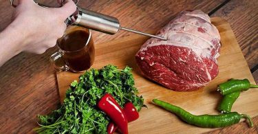 grill beast meat injector