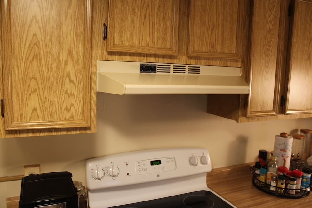 How Does a Convertible Range Hood Work