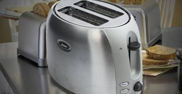 Oster 2 Slice Toaster Reviews