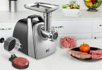 How To Use an Electric Meat Grinder